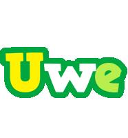 Name Uwe