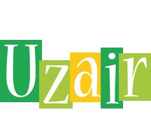 Uzair lemonade logo
