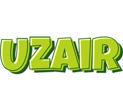 Uzair summer logo