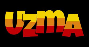 Uzma jungle logo