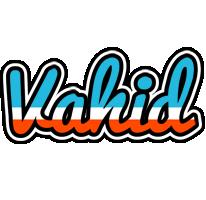 Vahid america logo
