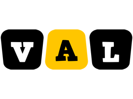 Val boots logo