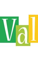 Val lemonade logo