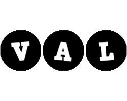 Val tools logo