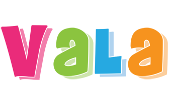 Vala friday logo