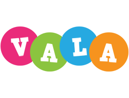 Vala friends logo