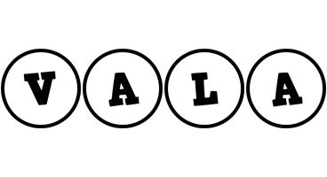 Vala handy logo