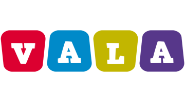 Vala kiddo logo