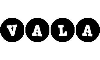 Vala tools logo