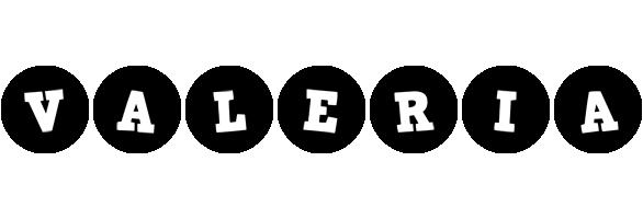 Valeria tools logo