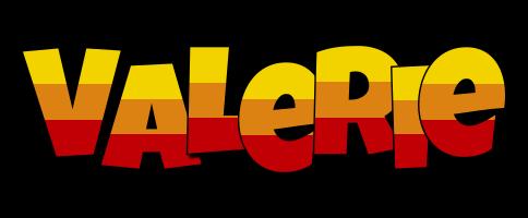 Valerie jungle logo