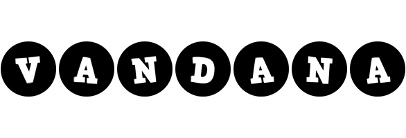 Vandana tools logo