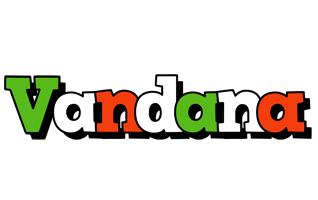 Vandana venezia logo