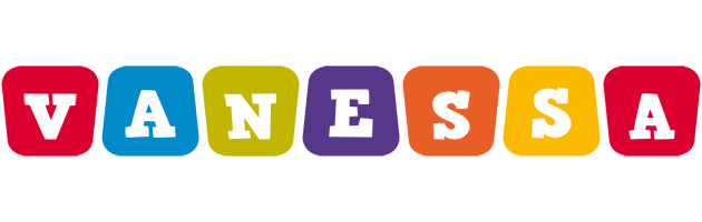 Vanessa daycare logo