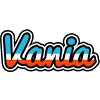 Vania america logo
