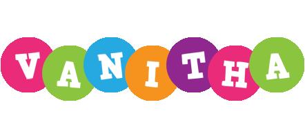 Vanitha friends logo