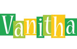 Vanitha lemonade logo