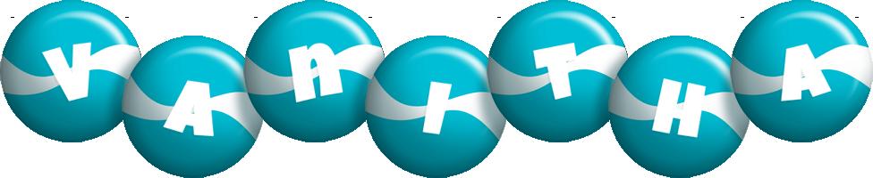 Vanitha messi logo
