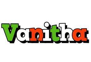 Vanitha venezia logo