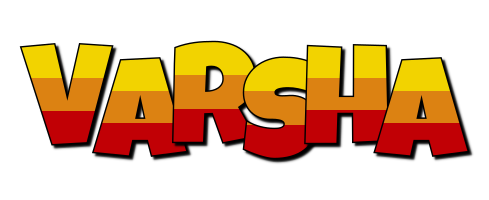 Varsha jungle logo