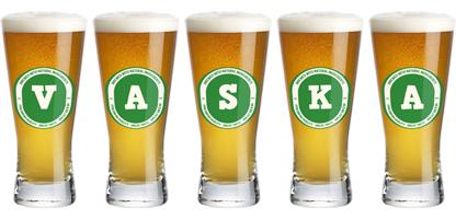 Vaska lager logo