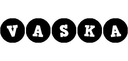 Vaska tools logo