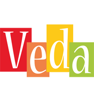 Veda colors logo