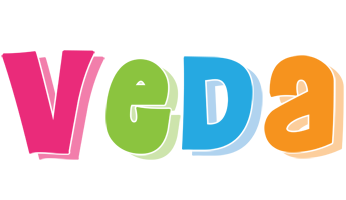 Veda friday logo