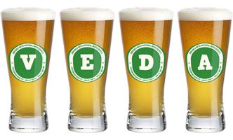 Veda lager logo
