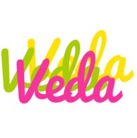 Veda sweets logo