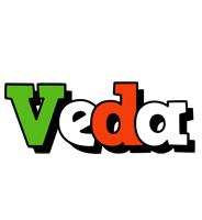 Veda venezia logo