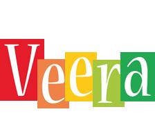 Veera colors logo