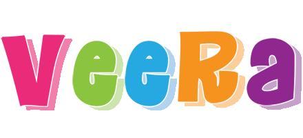 Veera friday logo