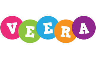 Veera friends logo