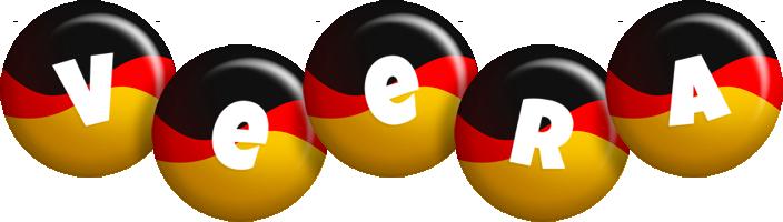 Veera german logo