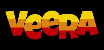 Veera jungle logo