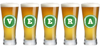 Veera lager logo