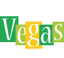 Vegas lemonade logo