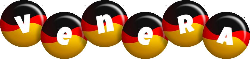 Venera german logo