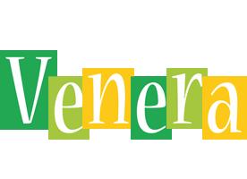 Venera lemonade logo