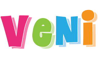 Veni friday logo