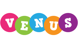 Venus friends logo