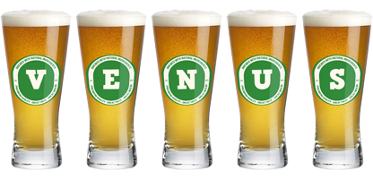 Venus lager logo