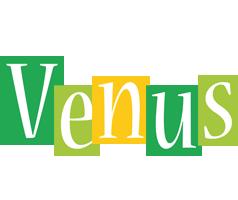 Venus lemonade logo