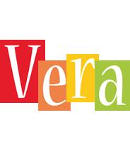 Vera colors logo