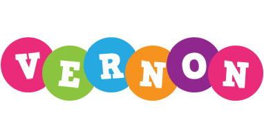 Vernon friends logo