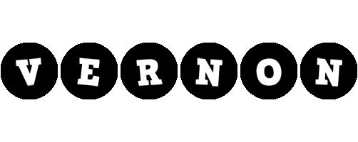 Vernon tools logo