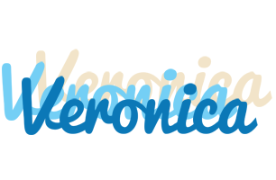 Veronica breeze logo