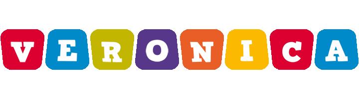 Veronica daycare logo