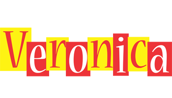 Veronica errors logo